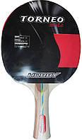 Ракетка для настольного Тенниса Torneo Hobby Р.0 (Ti-B200)
