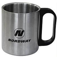 Кружка Стальная Nordway 125 Мл (Hm-807)