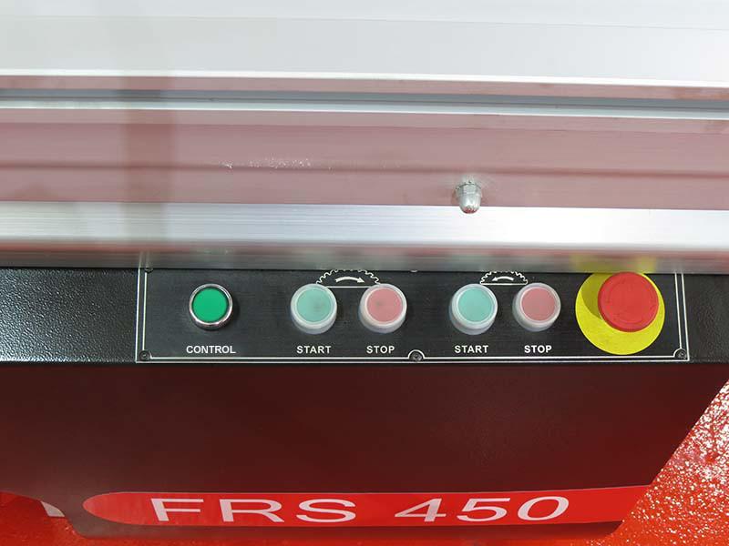 Форматно-раскроечный станок FRS 450, фото 5