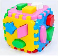 Куб Умный малыш 0458 Технок