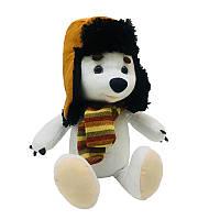 Мягкая игрушка Мишка Бася