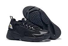 """Кроссовки Nike Zoom 2K """"Черные"""", фото 3"""