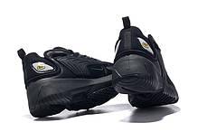 """Кроссовки Nike Zoom 2K """"Черные"""", фото 2"""