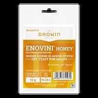 BIOWIN Дрожжи для медовухи
