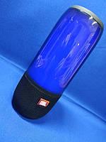 Беспроводная колонка JBL Pulse 5 Black черная