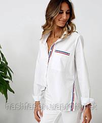 Стильна жіноча сорочка, Туреччина, 2101