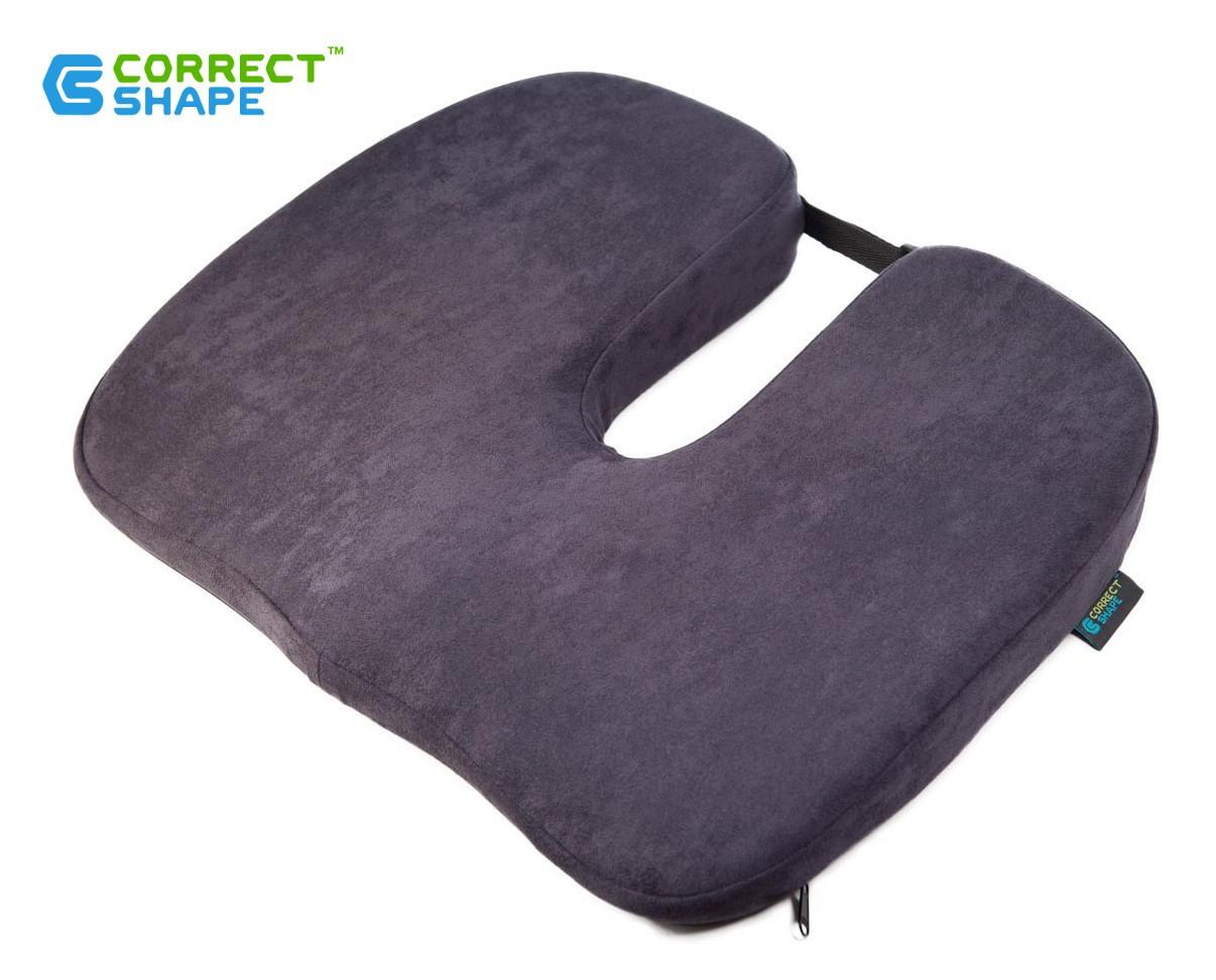 Ортопедическая подушка для сидения - Model-1 Correct Shape.