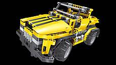 Конструктор LEGO Technic Техно Лего 2 в 1 на пульте управления, фото 3