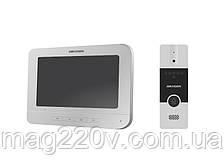 Видео домофон Hikvision DS-KIS202
