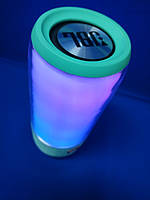 JBL Pulse Беспроводная колонка бирюзовая, фото 1
