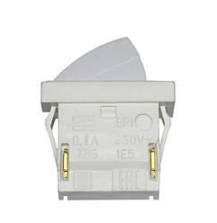 Выключатель света рычажный BP1 для холодильника Indesit С00851157