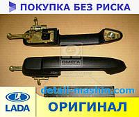 Ручка двери ВАЗ Калина 1117, 1118, 1119 задняя левая наружная (пр-во ДААЗ) 1118-6205151