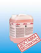 Моющее средство для эластичных полов и послепожарной уборки Li-Ex, ли-экс, 10 л, Kiehl