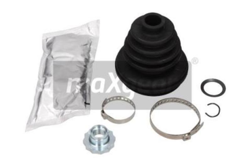 Пыльник наруж. VW Polo 1.4Ev16/TDi (01>) SK Fabia/Roomster SE Ibiza/Cordoba резин. МКП