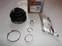 Пыльник наруж. VW T-5 1.9TDi/2.0E резин.