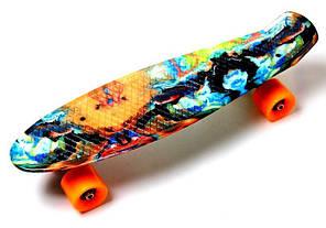 """Penny Board  """"Blur"""", фото 2"""