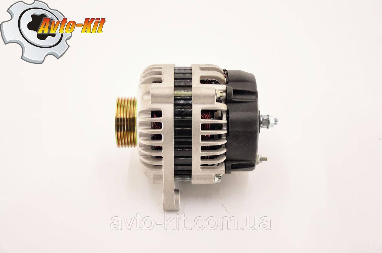 генератор AMULET/ZAZ FORZA/ELARA