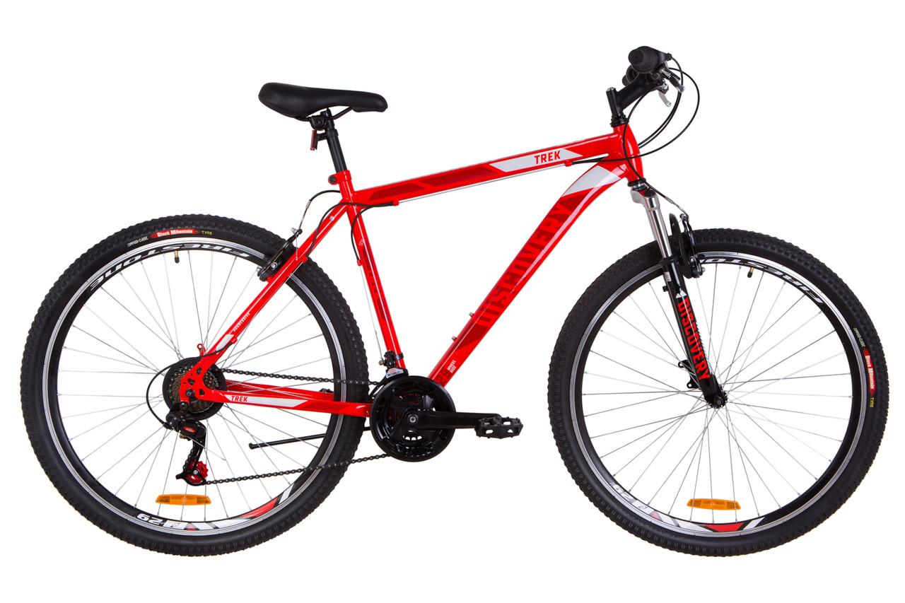Горный велосипед Discovery Trek 29 дюймов (2019)