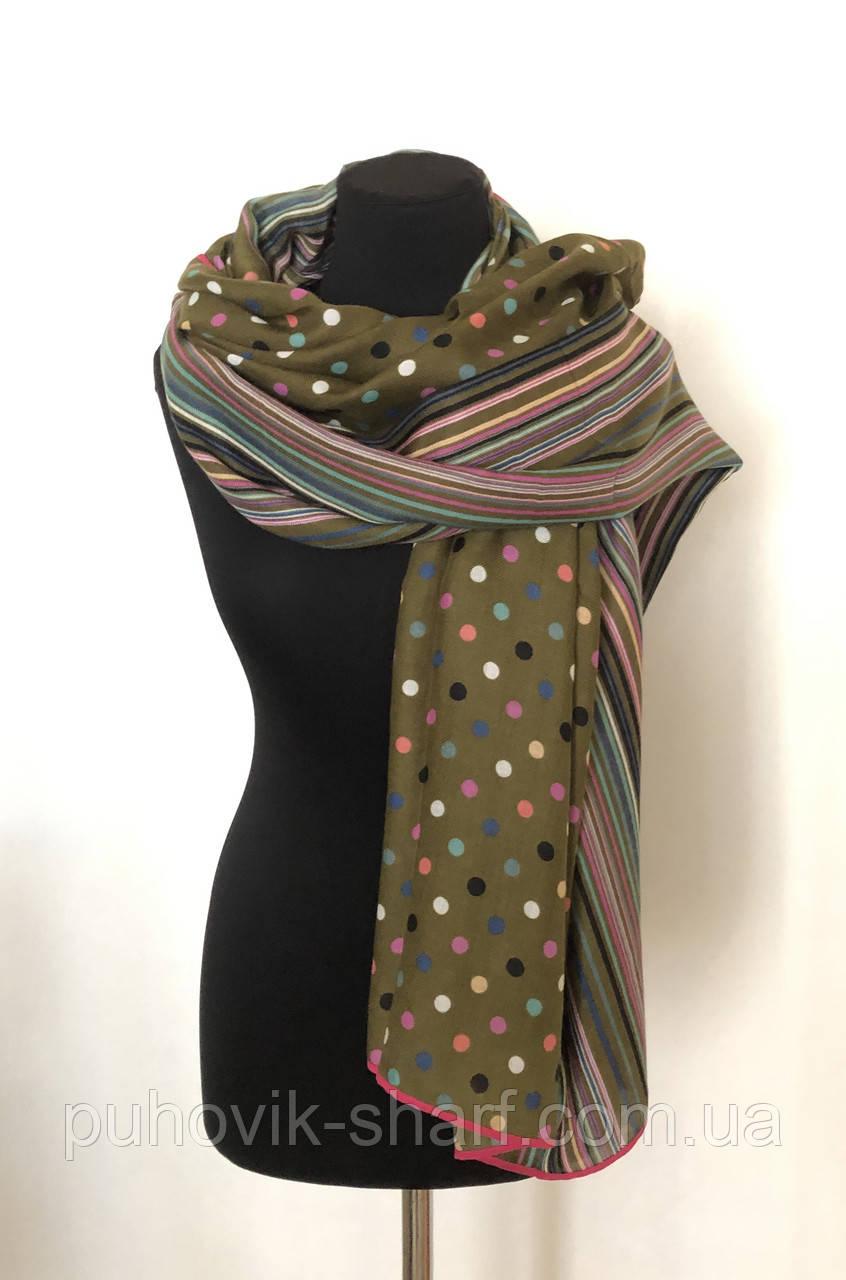 d93388ba4dbc Красивый шарф в горох: продажа, цена в Хмельницком. шарфы от