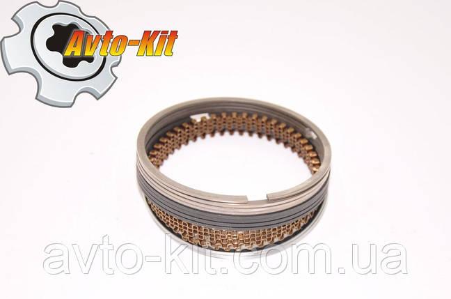Кольца поршневые STD Chery Amulet, фото 2