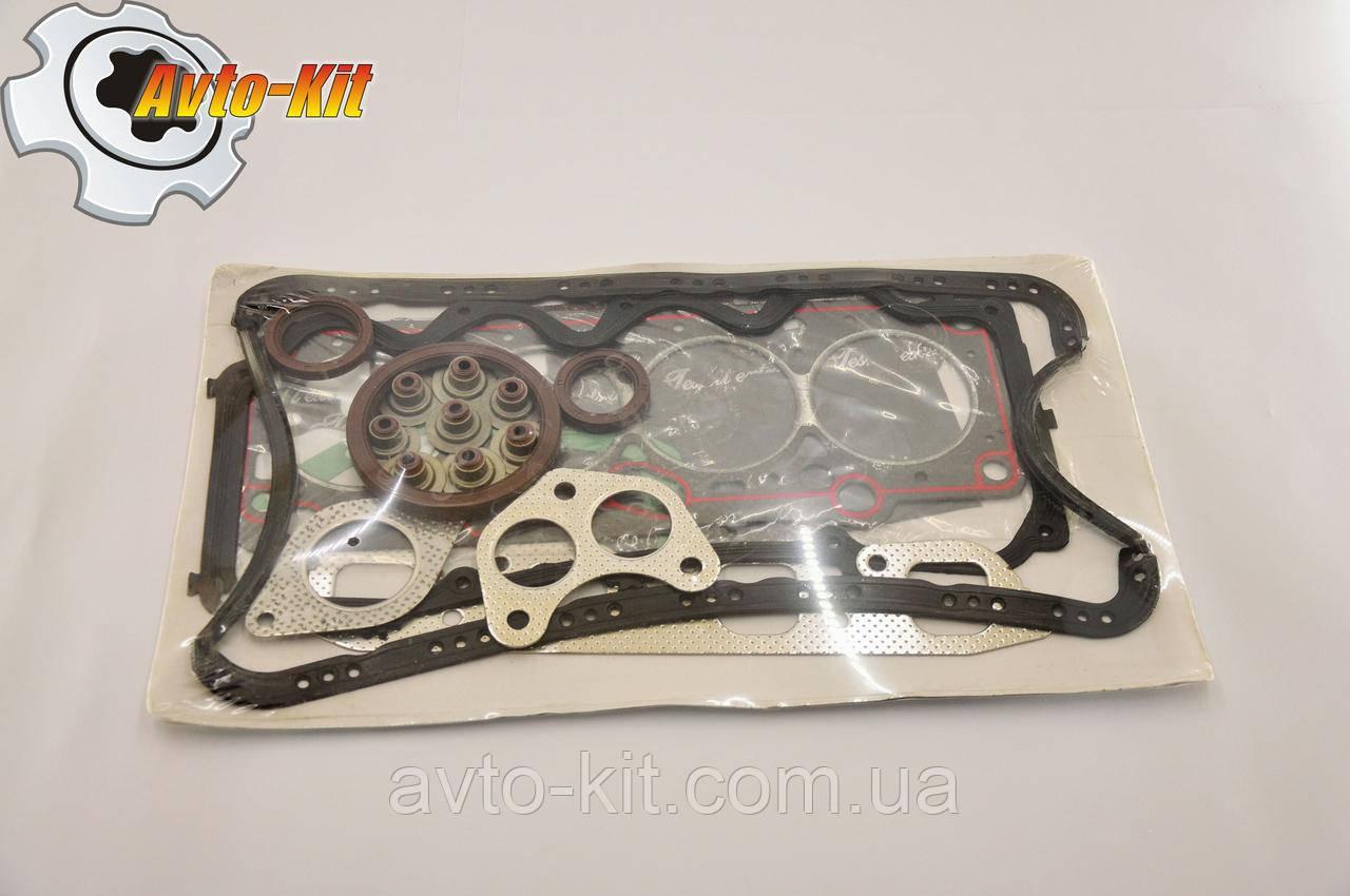 Комплект прокладок двигателя Chery Amulet