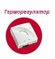 Терморегулятор для тепловых накопителей