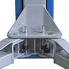 Двухстоечный подъемник ANDRMAX 4т, фото 4