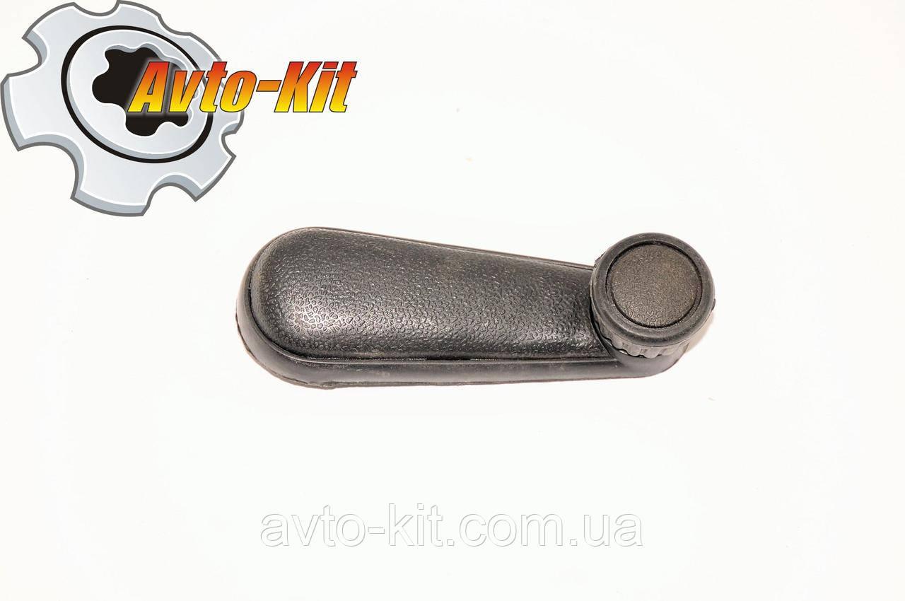 Ручка стеклоподьемника (чёрная) Chery Amulet УЦЕНКА