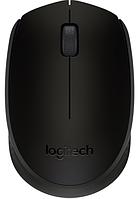 Мышь Logitech Wireless Mouse M171 Black