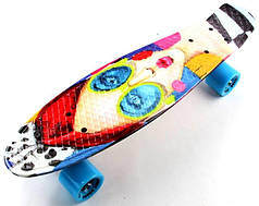 "Penny Board ""Cool Girl"""