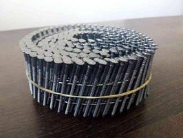 Гвоздь кольцевой (ершеный) в бобине 2,5х68КБ