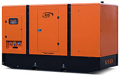 Дизельный генератор RID 250 C-SERIES S (200 кВт)