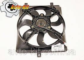 Вентилятор охлаждения L (старый тип)  Geely CK/MK