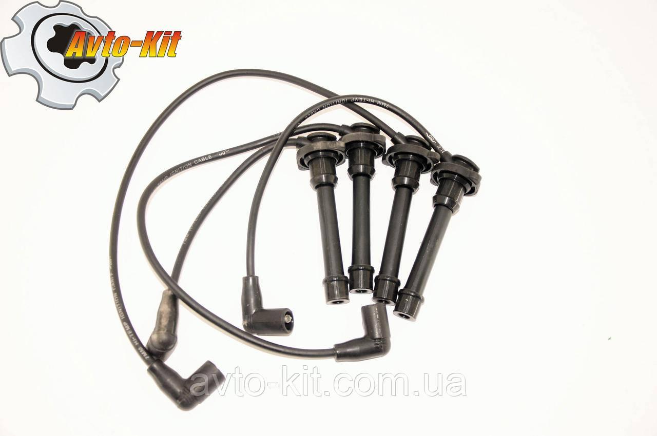 Высоковольтные провода Geely CK/MK