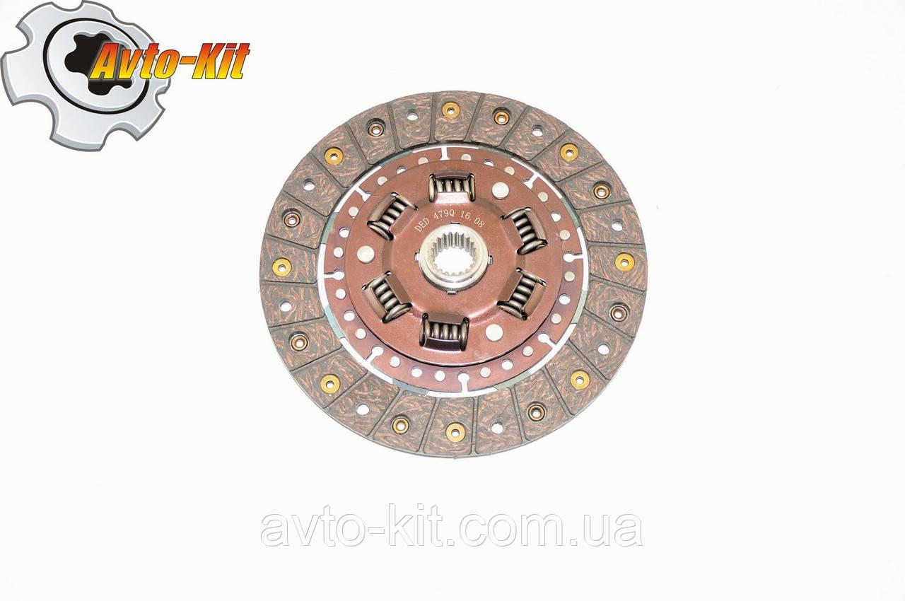 Диск сцепления (190 мм) Geely CK/GC6/MK