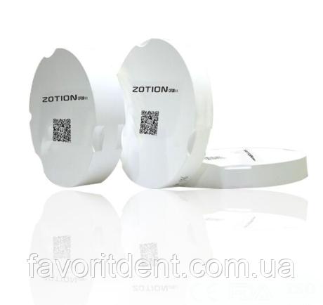 Диски из оксида циркония STM 98-16