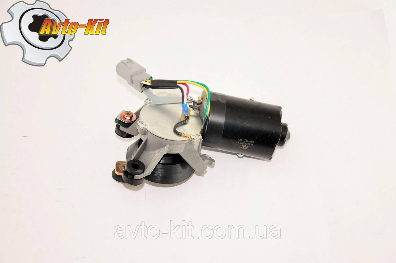 Мотор стеклоочистителя Geely CK