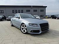 Чип Тюнинг Audi A4 3.0 ME7.1 0261207473_362962