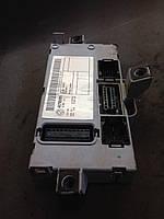 Блок комфорта (иммобилайзер, декодер сигнала ключа) Fiat Doblo (2000-2005) 46795991