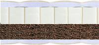 Матрас Bunny latex-kokos 2 in 1 / Банни латекс кокос 2 в 1, фото 1