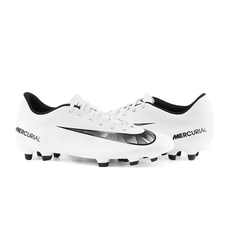 fb69927c Бутсы пластик Nike Mercurial Vortex III FG CR7 852535-401(01-07-08) 42