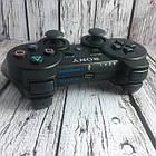 Беспроводной джойстик Sony Playstation PS 3, беспроводной геймпад Bluetooth, фото 2