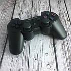 Беспроводной джойстик Sony Playstation PS 3, беспроводной геймпад Bluetooth, фото 3