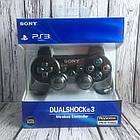 Беспроводной джойстик Sony Playstation PS 3, беспроводной геймпад Bluetooth, фото 5