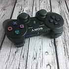 Беспроводной джойстик Sony Playstation PS 3, беспроводной геймпад Bluetooth, фото 4