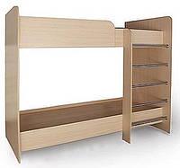 Кровать 6 - двухъярусная