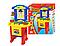 """Іграшка """"Кухня Дитяча 3 ТехноК"""", фото 4"""