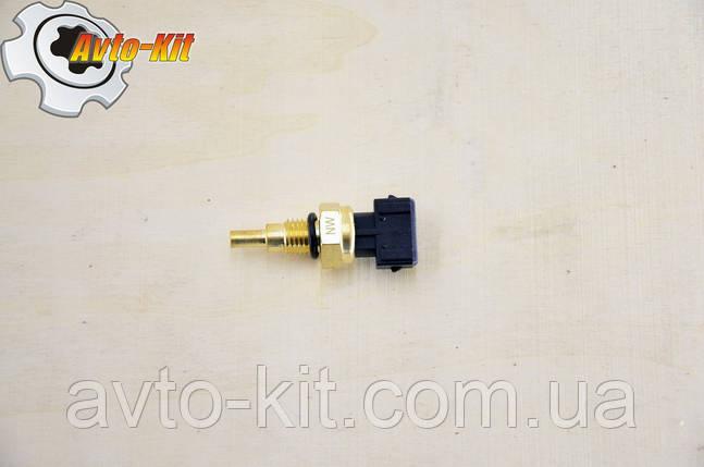 Датчик температуры охлаждающей жидкости 2 контакта Geely MK, фото 2