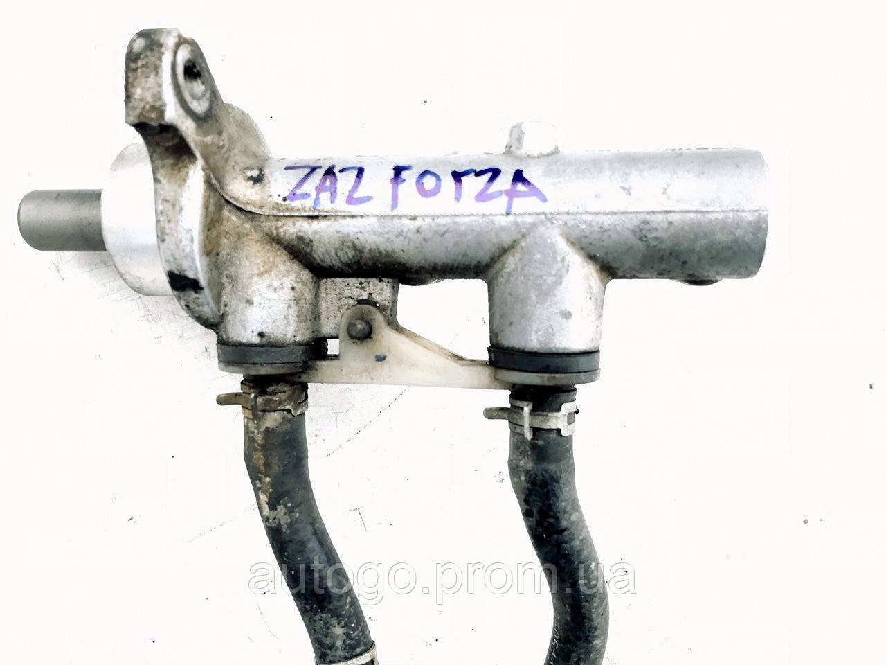 Главный тормозной цилиндр Zaz Forza Chery A13  , фото 1