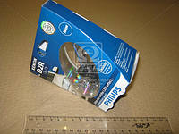 Лампа ксеноновая D2R 85V 35W P32d-3 WhiteVision gen2 5000K (пр-во Philips), (арт. 85126WHV2S1), AGHZX